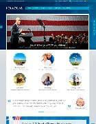 IT Political 3 v1.0 - политический шаблон для Joomla