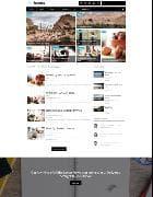 Minitek Horizon v3.0.1 - шаблон онлайн журнала для Joomla