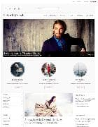 IT Magazine 2 v1.0 - шаблон онлайн журнала для Joomla