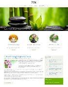IT Zen v1.0 - бесплатный шаблон блога для Joomla