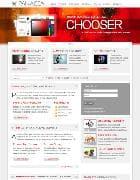 RT Panacea v1.10 - Joomla шаблон с выбором цвета