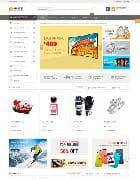 SJ Market v1.2.3 - template of online store on Virtuemart