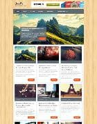 MTS Woodie v1.0 - шаблон для Wordpress