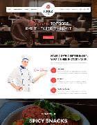 TZ Foodz v1.2 - универсальный шаблон для Joomla