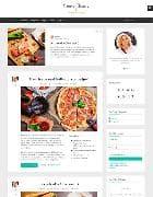 Gunce v1.0 - шаблон блога под EasyBlog 5