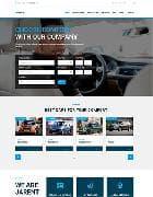 JA Rent v1.0.5 - шаблон сайта проката авто для Joomla 3