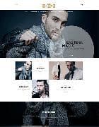 OT Geeman v1.0 - шаблон магазина мужской одежды под VM3