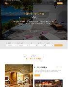 JS Resort v1.8 - шаблон роскошной гостиницы для Joomla