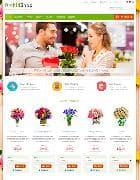 IT OrchidShop v3.0 - шаблон интернет магазина цветов