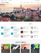 JM Commune Offices v1.06 EF4 - универсальный шаблон для Joomla