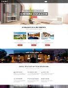 Hot Luxury v1.0 - сайт элитной недвижимости под Joomla
