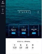 RT Kraken v1.2.1 - современный шаблон для Joomla