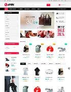 Vina Veneno v1.4 - шаблон интернет магазина для JomShopping