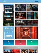 JXTC Elite v3.4.0 - шаблон тематики недвижимость для Joomla