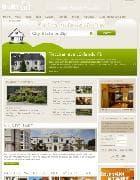 YJ Realtor v1.0 - шаблон сайта недвижимости для Joomla