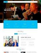 YJ Campus v1.0 - образовательный шаблон для Joomla