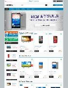 Hera v3.8.1 - template of online store for Joomla