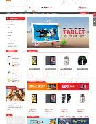 SJ Maxshop v2.1.3 - template of modern online store for Joomla