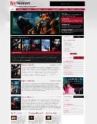 YJ Youmovies v1.0.1 - шаблон кино сайта для Joomla