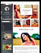 S5 BlogBox v1.0 - современный блоговый шаблон для Joomla