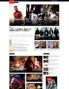 YJ Rollo v1.0.0 - шаблон онлайн журнала для Joomla