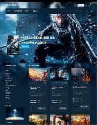 JA Playstore v1.0.6 rev15.12.17 - шаблон игрового интернет магазина для Joomla
