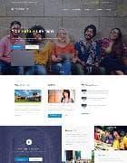 S5 Campus Life v1.0.0 - образовательный шаблон для Joomla