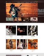 OT inMusic v1.0.0 - шаблон интернет магазина музыкальных инструментов