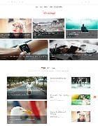 Minitek NewsStand v3.0.2 - журнальный шаблон для Joomla