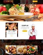 IT Restaurant 3 v1.0.0 - шаблон ресторана для Joomla