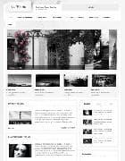 YJ Youphoto v1.0.1 - шаблон сайта фотографа для Joomla