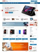 VM Hyper Shop v3.8.2 - template of online store for Joomla