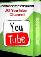 JO YouTube Channel v - модуль для публикации видео на сайте Joomla
