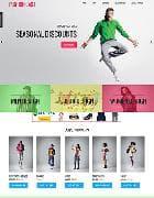 OS Fashion Cast v2.5.0 - премиум шаблон для Joomla