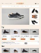 OS Shoe Store v2.5.0 - премиум шаблон для Joomla
