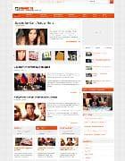 YJ Youmagazine v1.0.1 - шаблон для Joomla