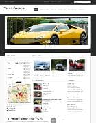 OS Auto Dealership 4 v2.5.0 - премиум шаблон для Joomla