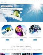 JP Snowflake v1.0.002 - премиум шаблон для Joomla