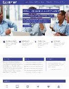 LT Company v - a premium a template for Joomla