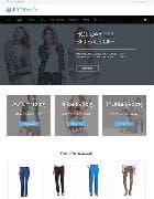 LT Clothes Shop v - премиум шаблон для Joomla