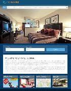 LT Hotel Booking v - премиум шаблон для Joomla