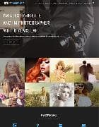 LT Photography v - premium template for Joomla