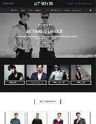 LT Fashion v - премиум шаблон для Joomla