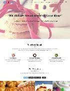 LT Donut v1.0 - премиум шаблон для Joomla
