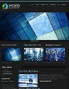 Aaika vV8 - шаблон для Joomla с Themeforest.net №11937707