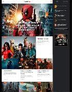 JA Moviemax v1.1.5rev21.12.17 - премиум шаблон кино сайта