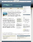 S5 Magnum Opus v1.0 - бизнес шаблон для Joomla