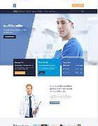 JA Healthcare v1.0.5 - премиум шаблон медицинского сайта