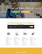 Minitek Fast Fuel v3.5.1 - премиум шаблон для Joomla