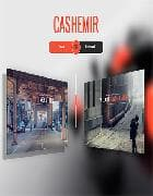 Cashemir v3.0.1 - премиум шаблон от themeforest №8508623